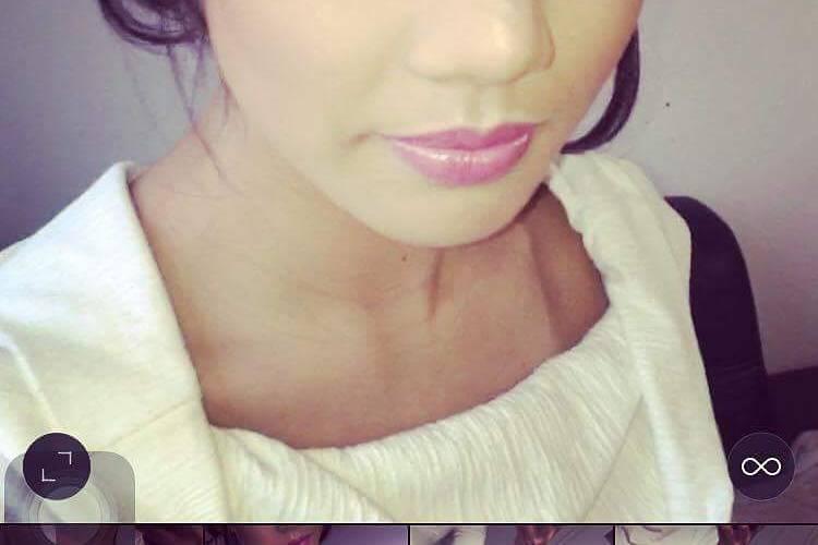 Talyndia  Makeup