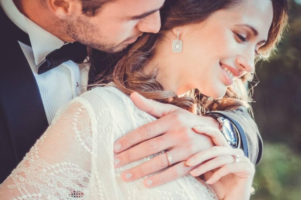 Mariage le castelet 2019