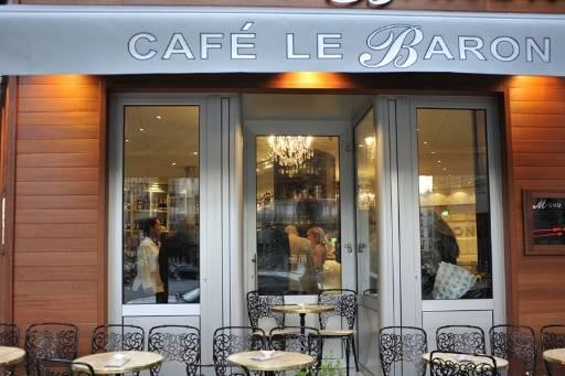Café Le Baron