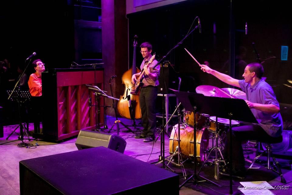 David Boumendil Trio