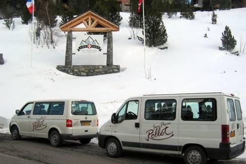J.P. Rollet Transport