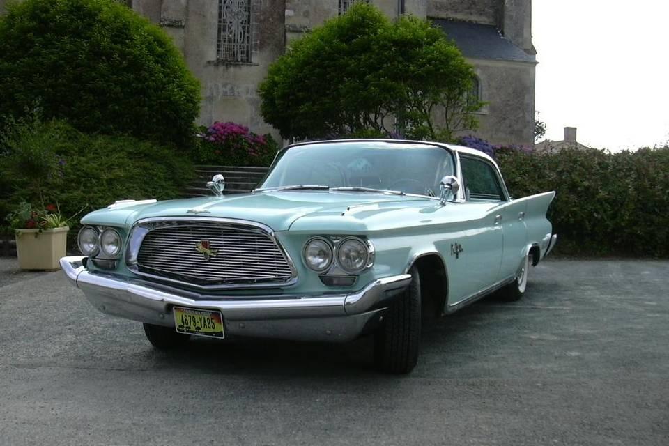 Loïc Chrysler