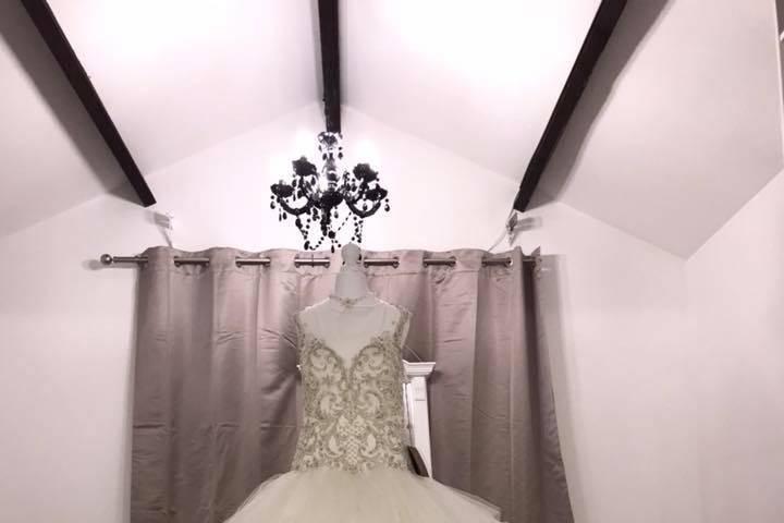Event M Dress