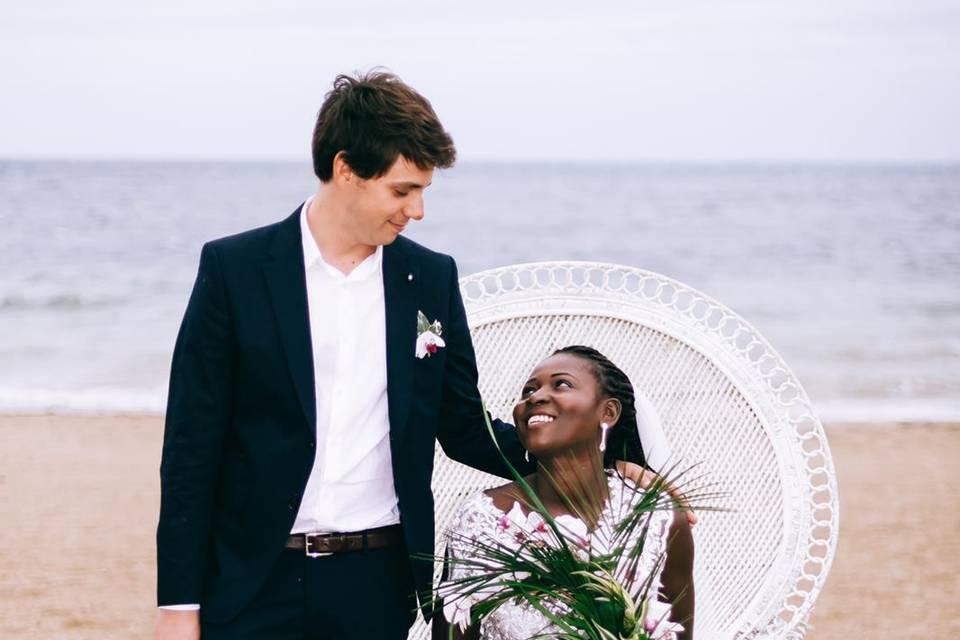 Mariage Maro et Alex - 2020