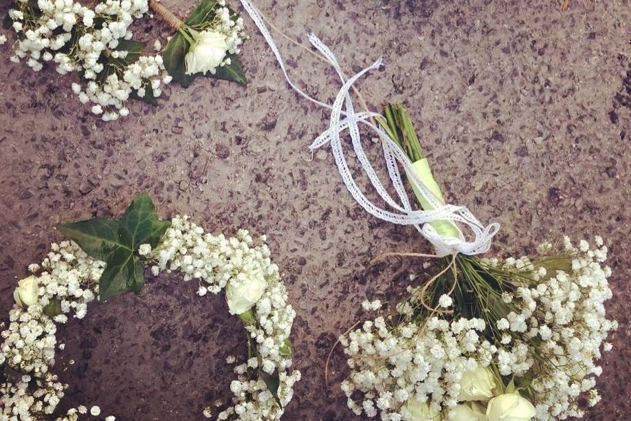 Les Fleurs de Ninon