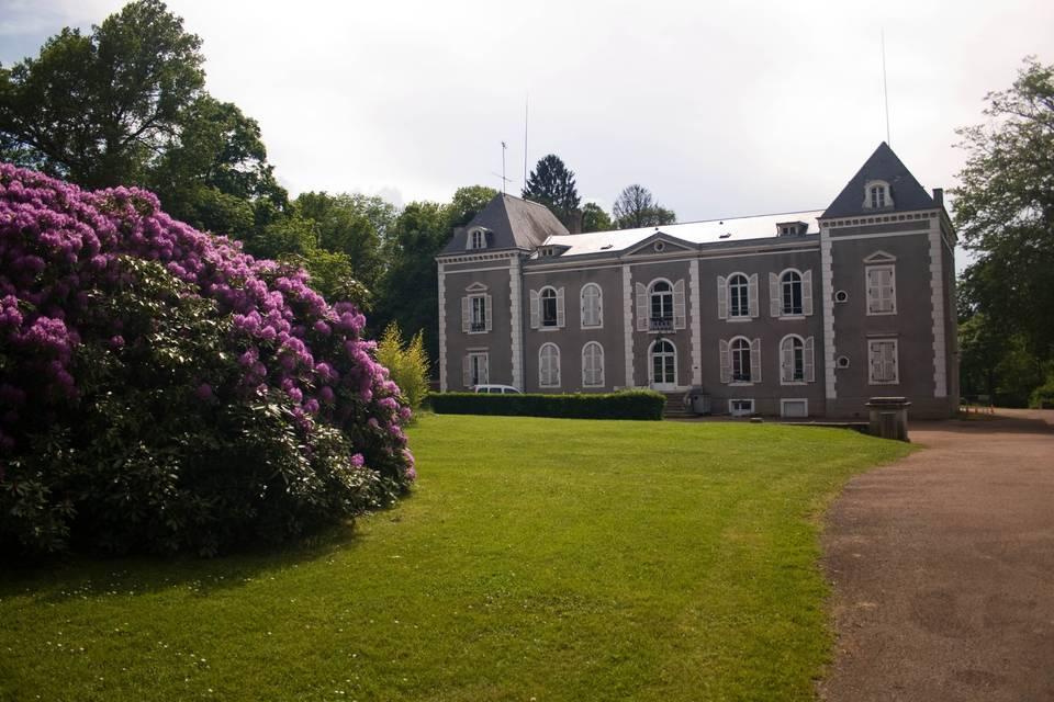 Château de Coutivert
