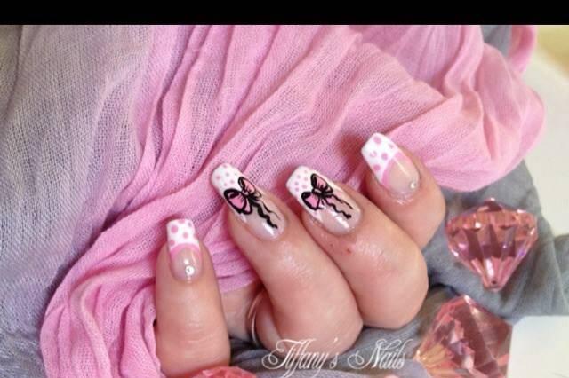 Tiffany's Nails