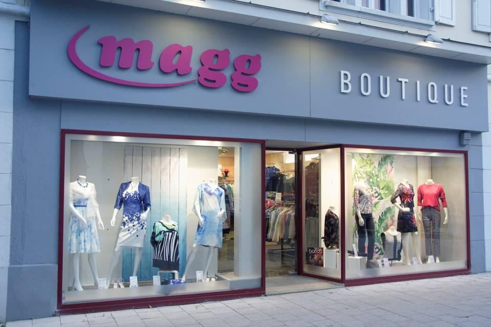Magg Boutique