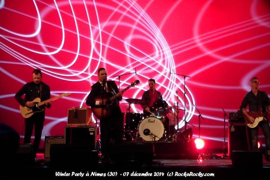 Pete & The Starphonics