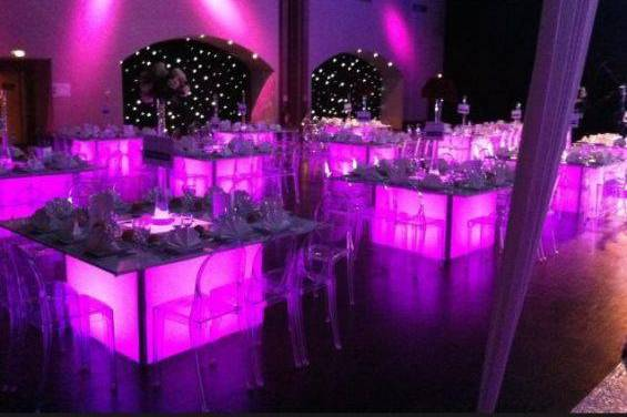 Rubis Events