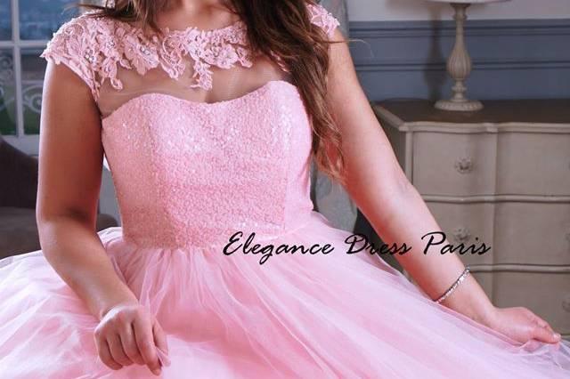 Elegance Dress Paris