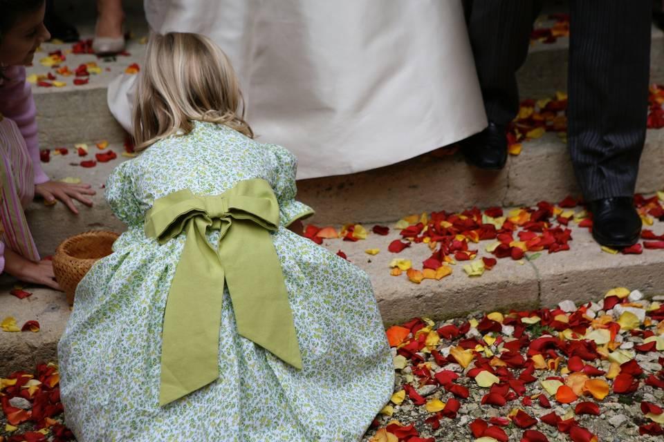 Mariés de Castegens