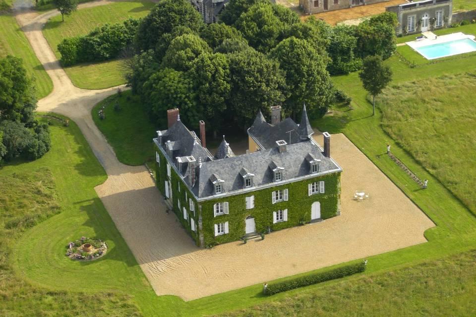 Château des Lutz