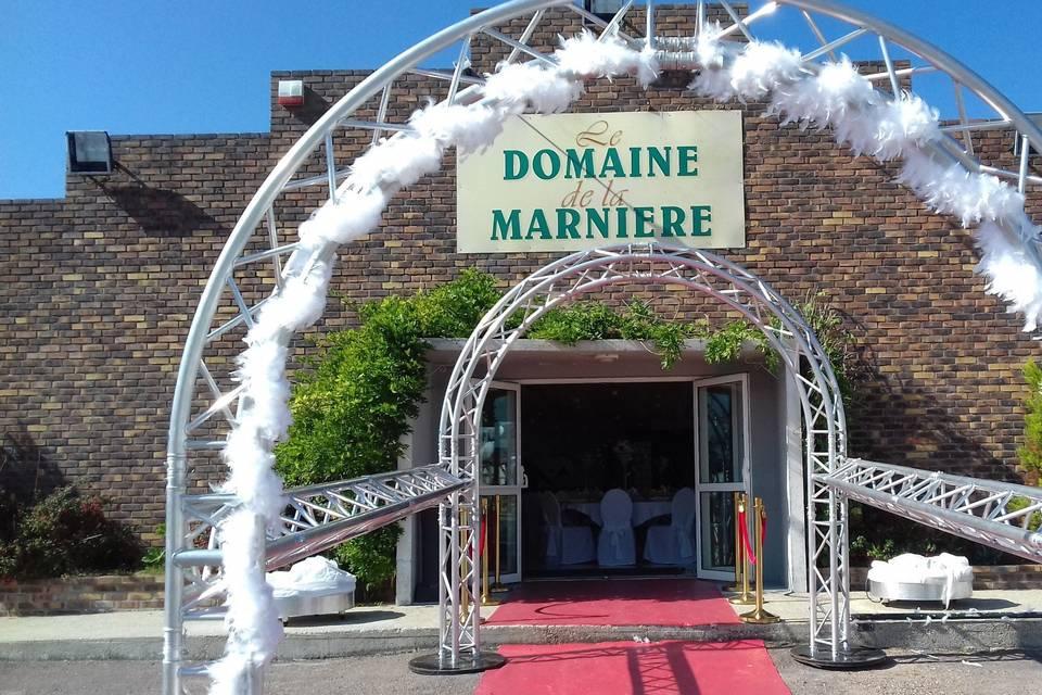 Domaine de la Marniére