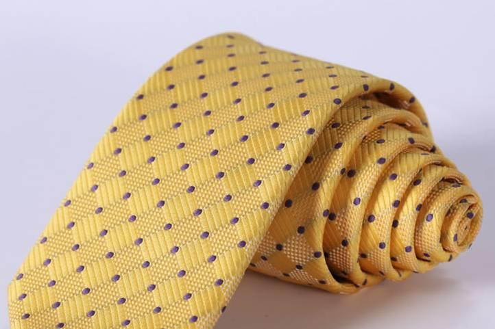 Des cravates tendances