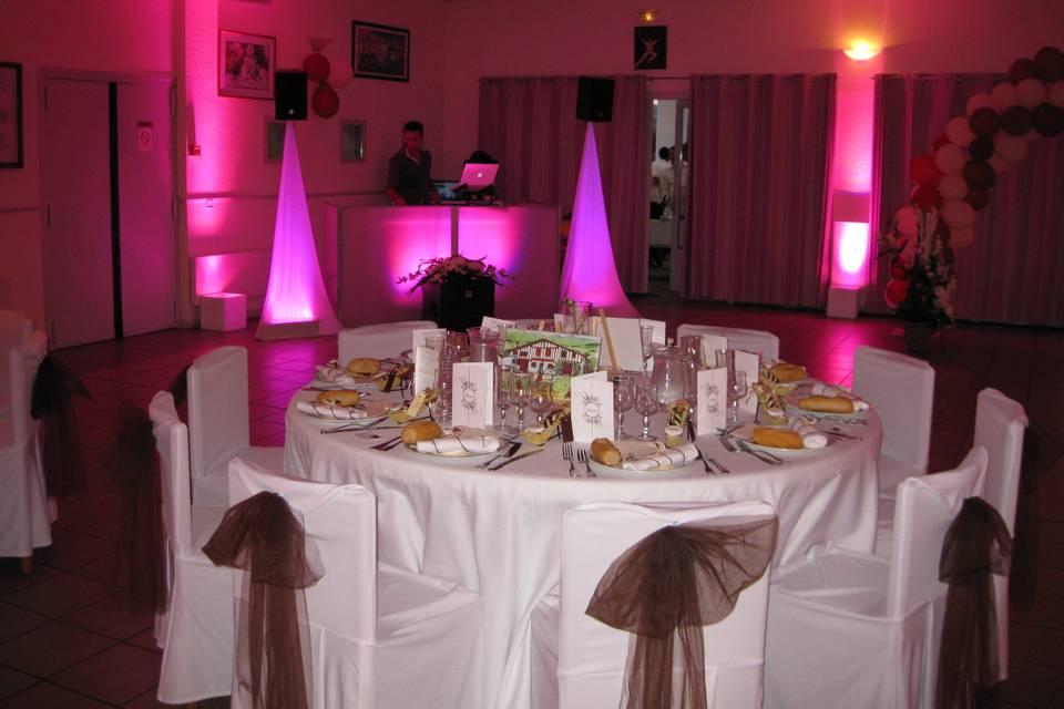 Achafla Baita - Hôtel Restaurant