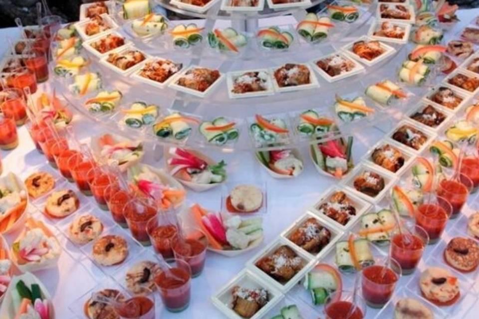 SR Cuisines