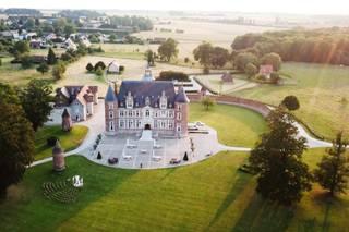 Château de Tilly et son Orangerie