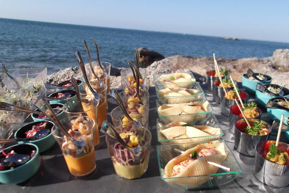 Saveurs Gourmandes Noirmoutier