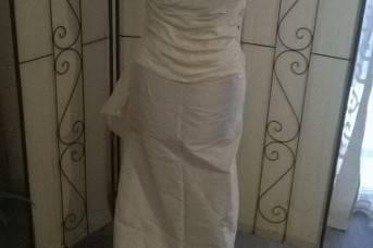 Robes de mariée Landes