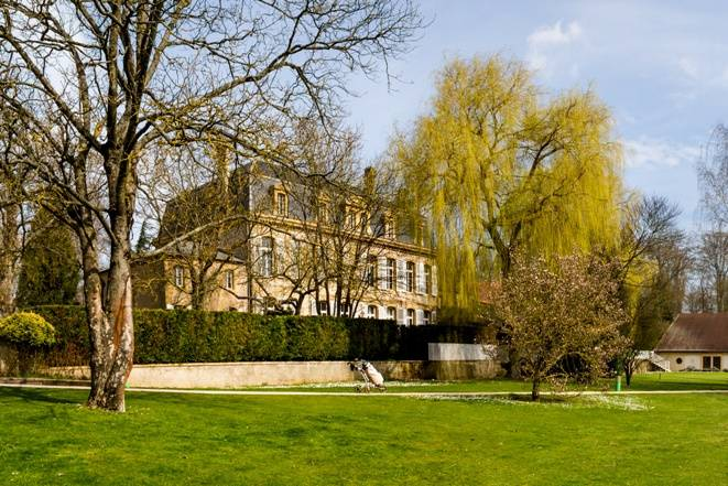 Domaine de la Grange aux Ormes