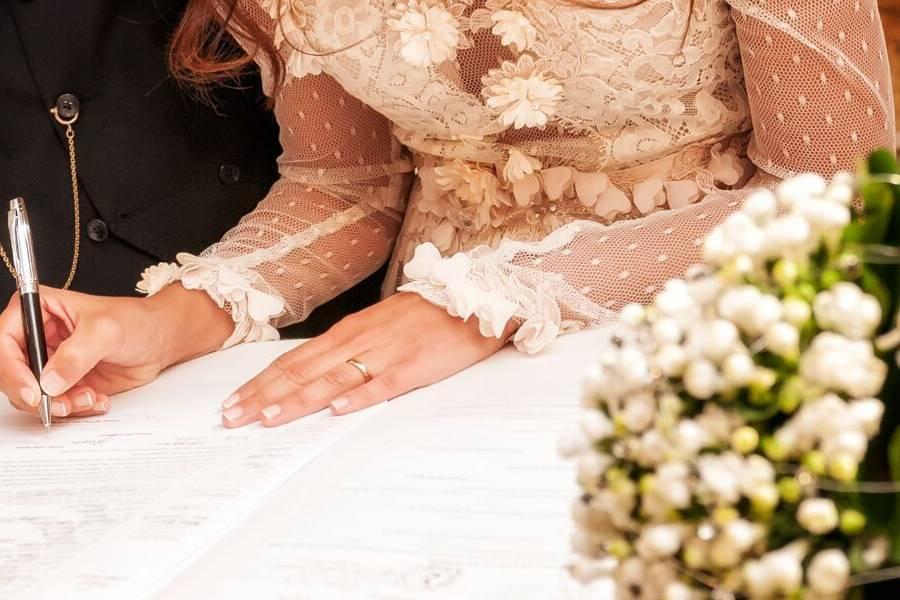 Toi&Moi Wedding