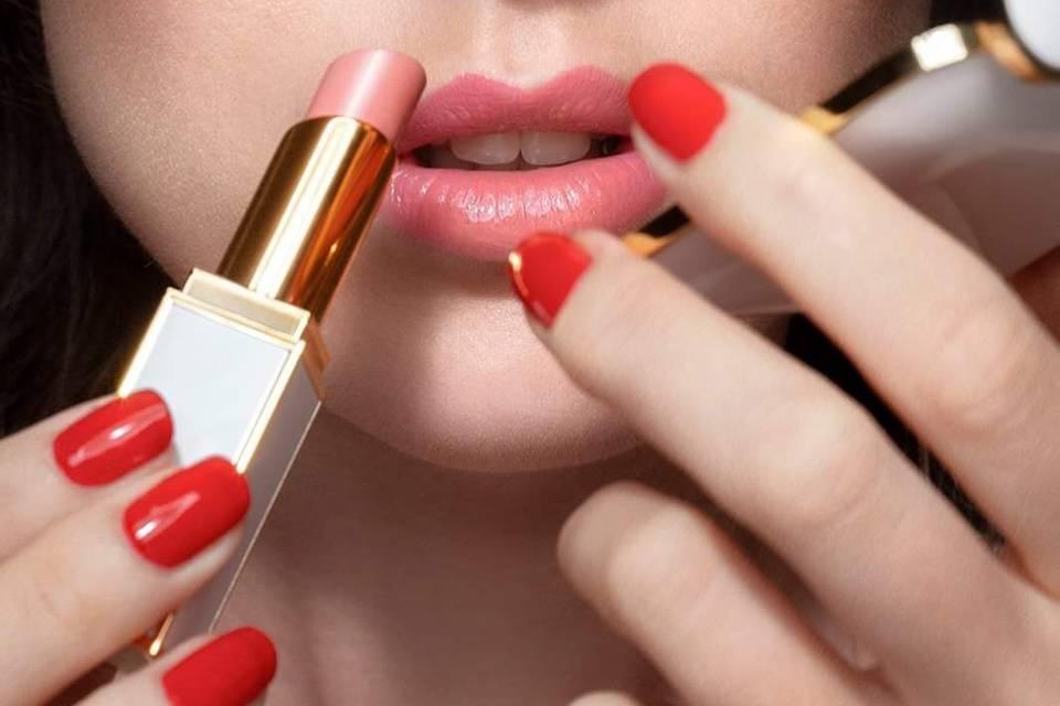 Make Up Katy Denniel