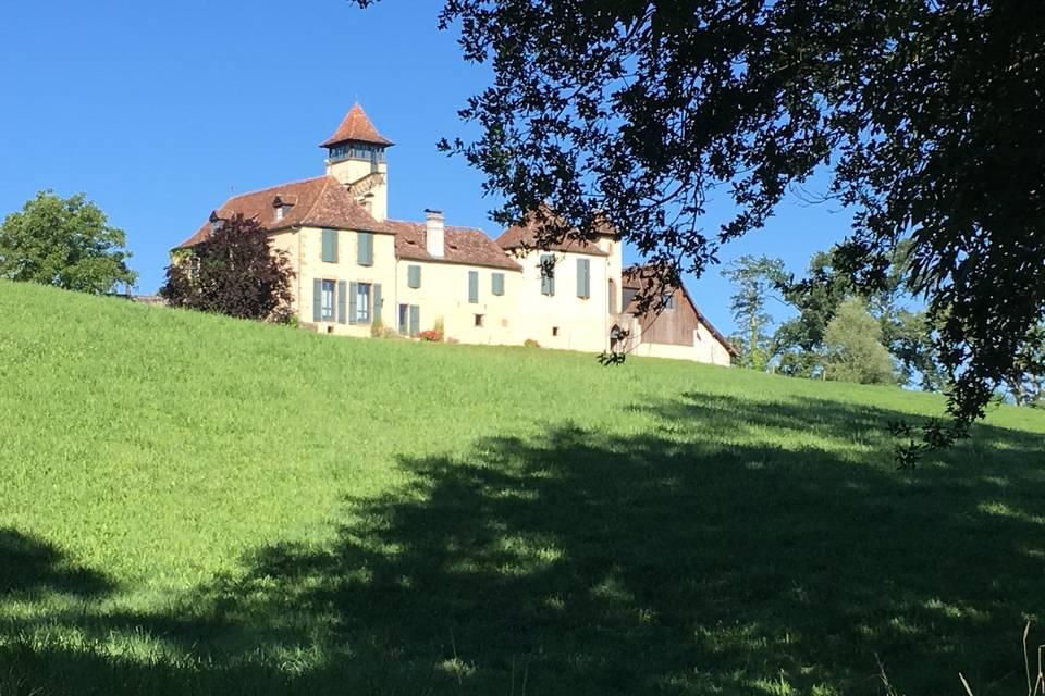 Le Château de Baylac