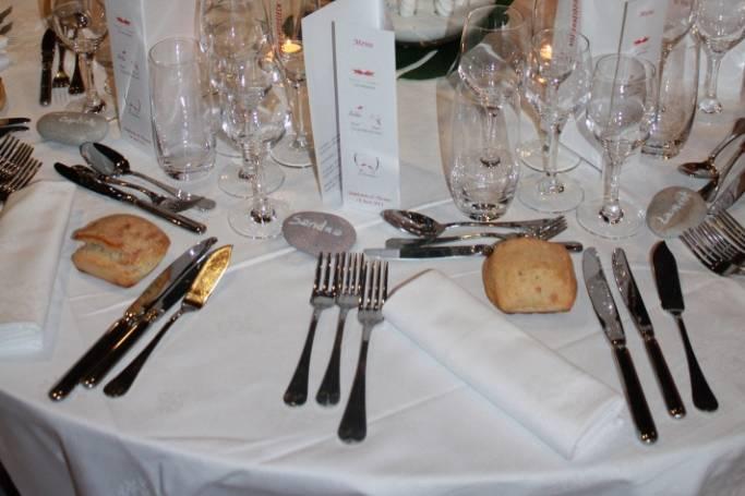 Table Arôme