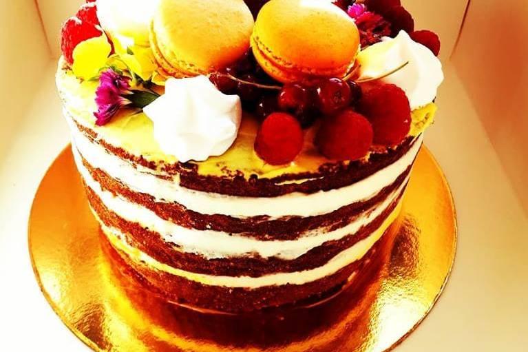 Layer cake passion