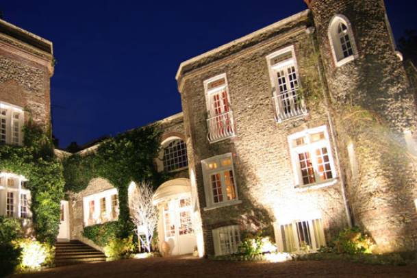Domaine Saint Clair