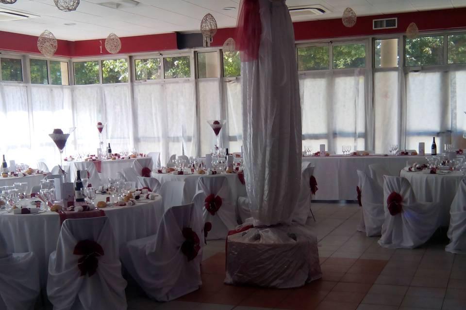 Salle du mariage