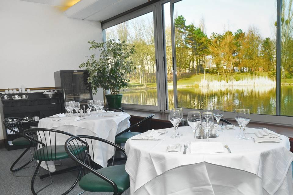 Restaurant les Chanteraines
