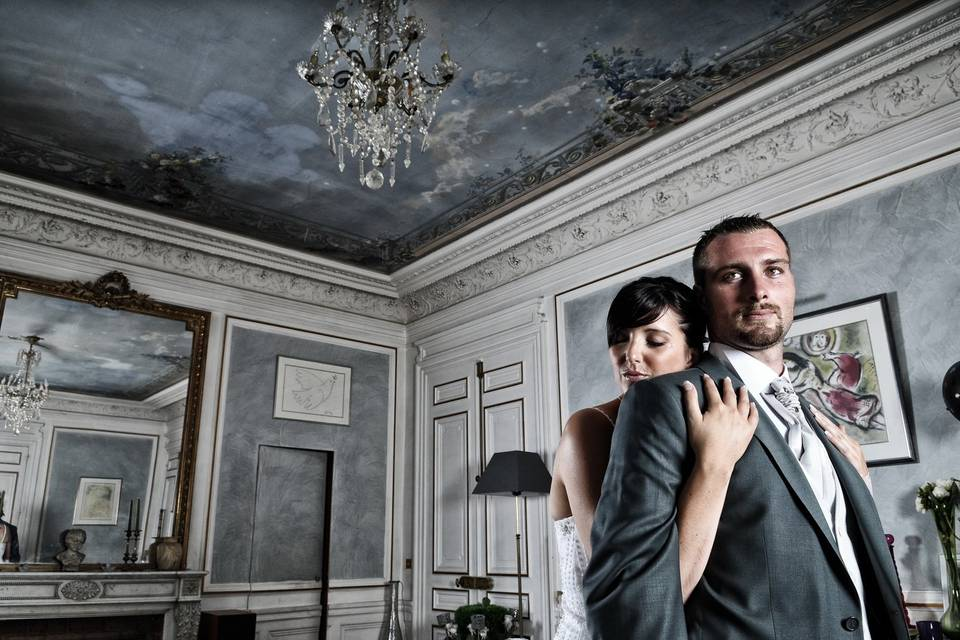 Cocooning-moi Mon Mariage