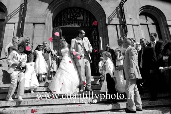 Chantilly Photo