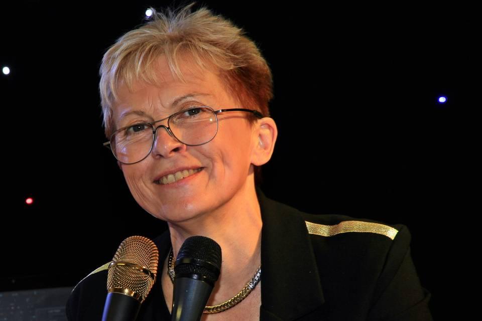 Véronique De Zan - Chanteuse musicienne DJ