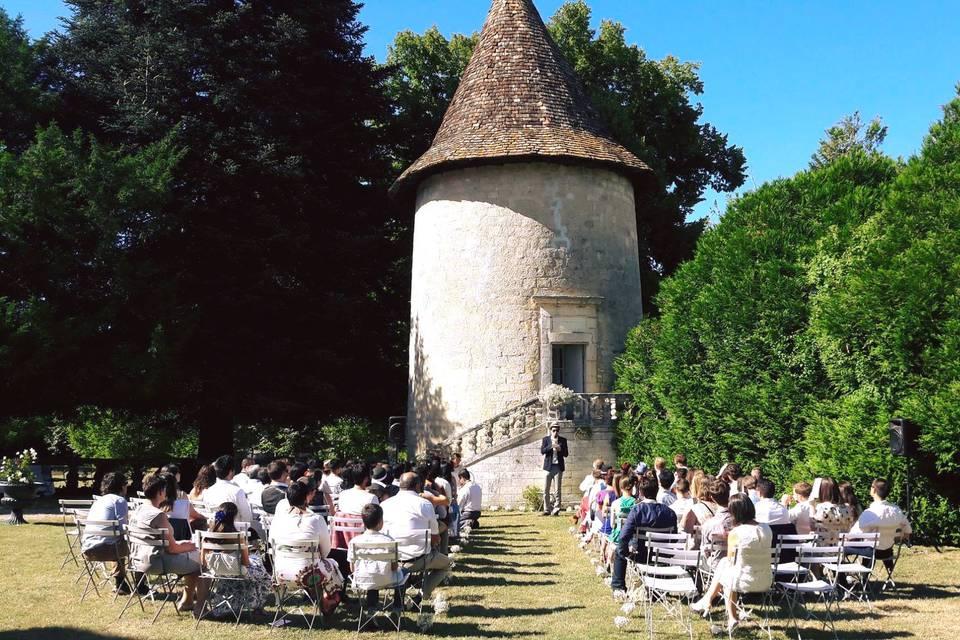 Château Maumont