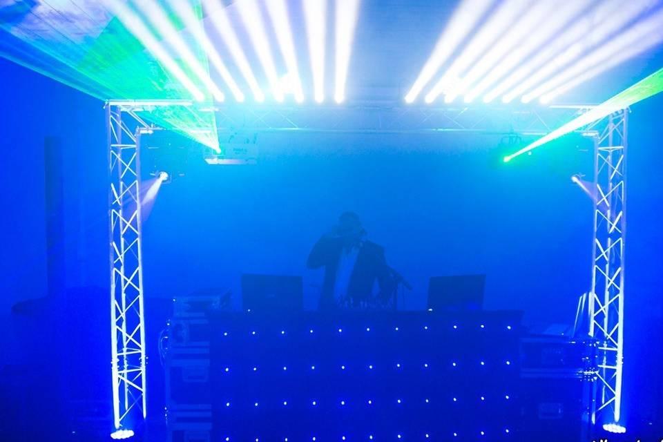 Claude Le Goff DJ