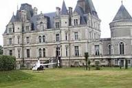 Château de la Tremblaye