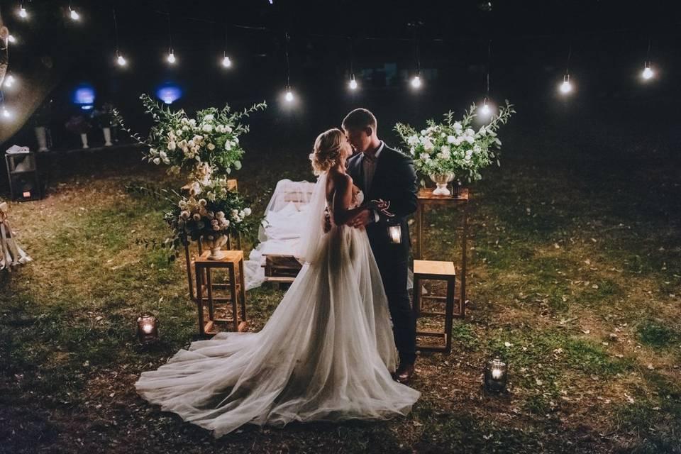 Wedding Prestig
