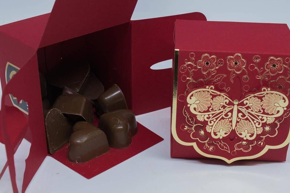Collection Chocolat