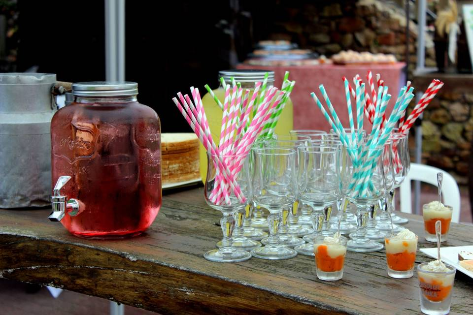 Anjou Cocktail