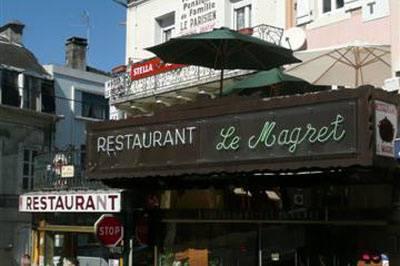 Le Magret
