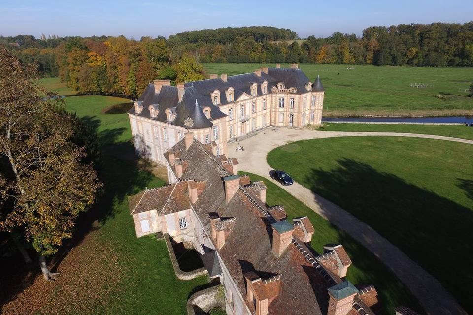 Chateau Montigny