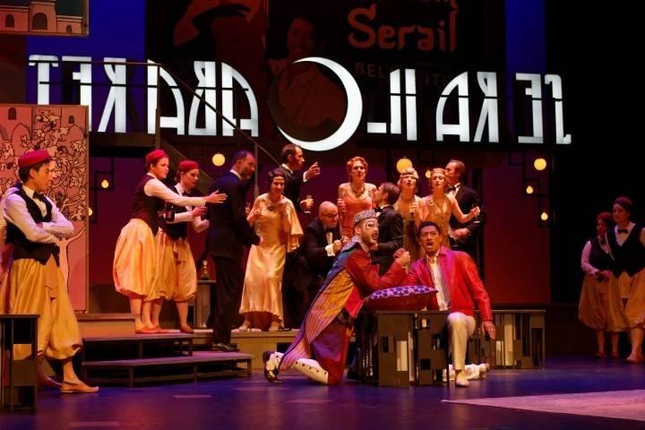 Opéra / Soprano