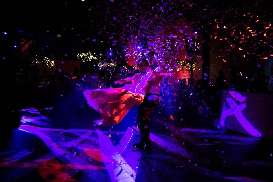 CLJ Wedding Dance