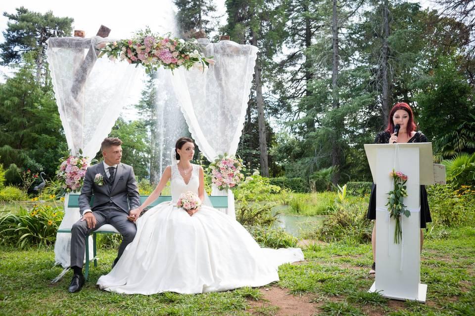 Céline F. Wedding Planner