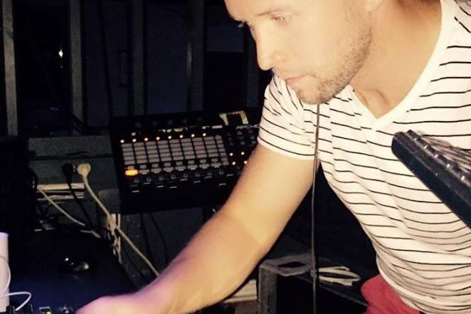 DJ julien Creance