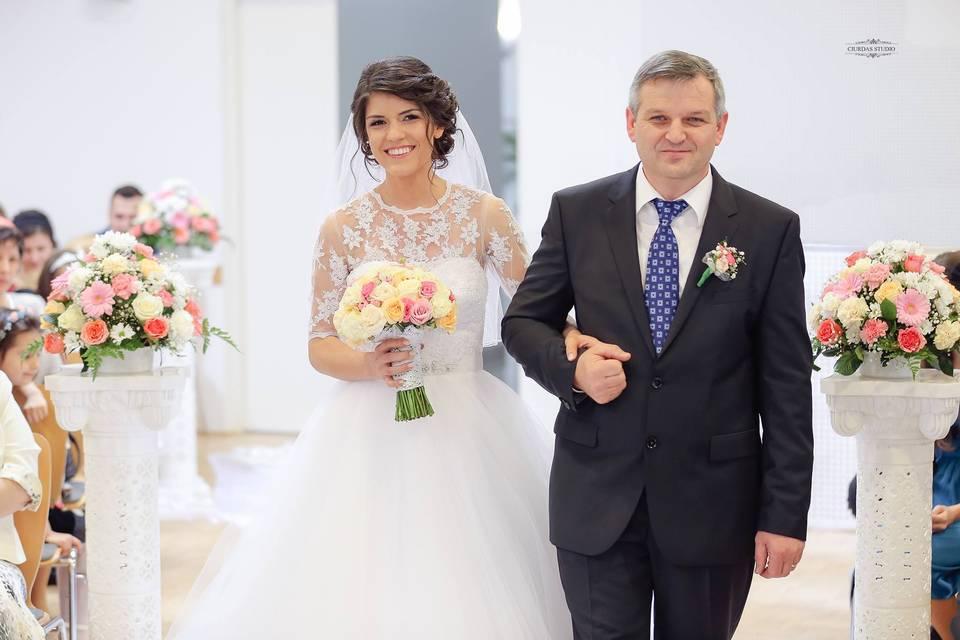 Silvia Coman Fleurs