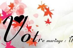 Votre mariage en beauté en Haute définition HD bluray